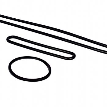 Kauçuk Contalar - Enjeksiyon Pres İmalatları
