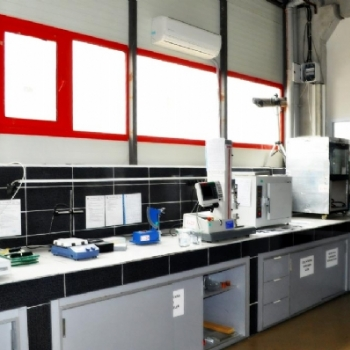 Laboratuvar & AR-GE & Kalite Kontrol